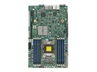 Supermicro MBD-X9SRW-F-O Main Image from Front
