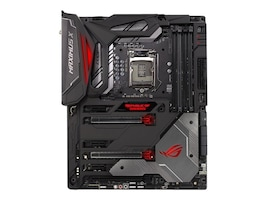 Asus ROG MAXIMUS X CODE Main Image from Front