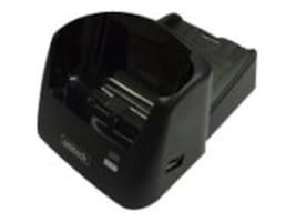 Unitech UNITECH, ACCESSORY, USB CRADLE, 5000-604249G, 41133446, Mounting Hardware - Miscellaneous