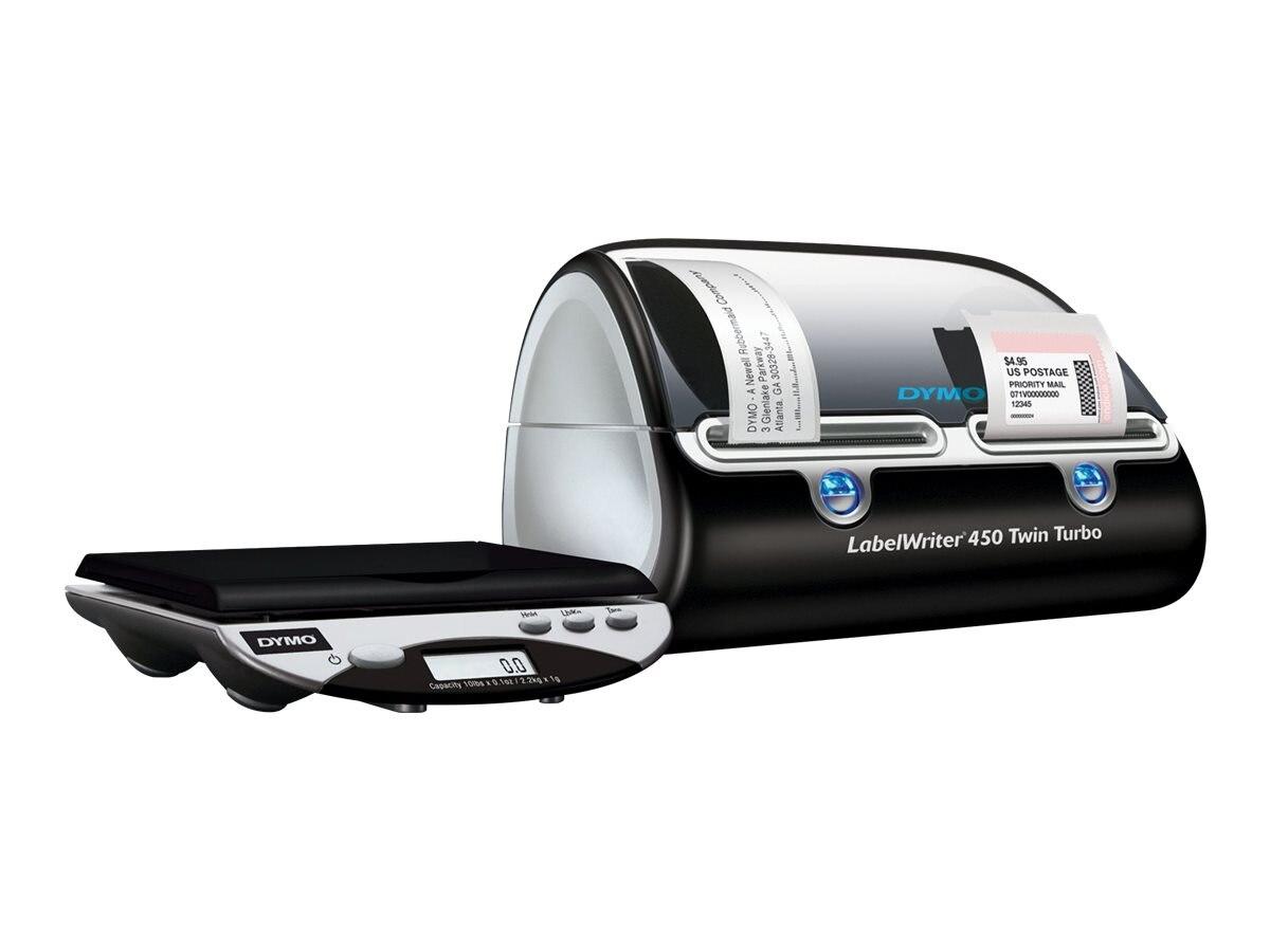 DYMO LabelWriter 450 DMS USB Desktop Mailing Solutions (Windows Mac)
