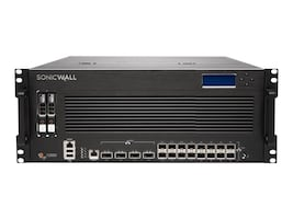 SonicWALL 01-SSC-9141 Main Image from Front
