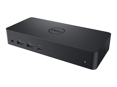 Dell D6000 Universal Docking Station, DELL D6000, 34076919, Docking Stations & Port Replicators