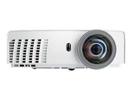 Dell S320 3D XGA LCD Projector, 3000 Lumens, White, S320, 14904060, Projectors