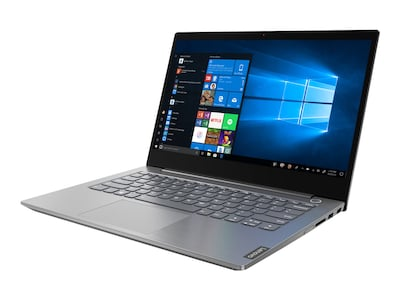 Lenovo TopSeller ThinkBook 14 1.3GHz Core i7 14in display, 20SL0016US, 37991063, Notebooks