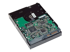 HP 2TB SATA 6Gb s 7200 RPM 3.5 Internal Hard Drive, QB576AT, 13832412, Hard Drives - Internal