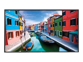 NEC 46 V463 Full HD LED-LCD Display, Black, V463, 15512228, Monitors - Large Format