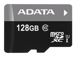 A-Data Technology AUSDX128GUICL10A1-RA1 Main Image from Front