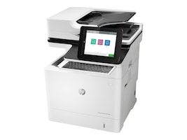 HP LaserJet Enterprise Flow MFP M631h, J8J64A#BGJ, 34025388, MultiFunction - Laser (monochrome)