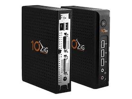4448V Zero Client Mini Tera2321 CPU 1GB GbE, 4448V-1400, 31168957, Thin Client Hardware