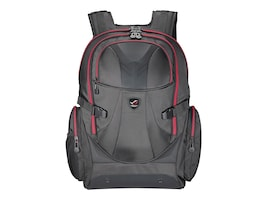 Asus ROG X Ranger Backpack, 90XB0310-BBP110, 35131406, Carrying Cases - Notebook