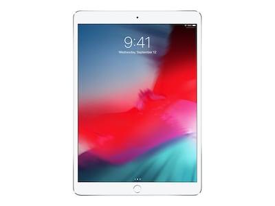 Apple iPad Pro 10.5 Retina Display 64GB WiFi Silver, MQDW2LL/A, 34181111, Tablets - iPad Pro