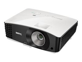 Benq MU686 WUXGA DLP Projector, 3500 Lumens, White, MU686, 32628564, Projectors