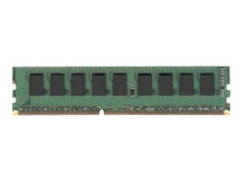 Dataram 2GB PC3-10600 240-pin DDR3 SDRAM DIMM for S5500BC, S5500WB, DTM64361, 16295464, Memory