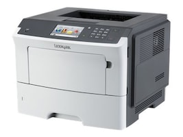 Lexmark 35ST506 Main Image from Right-angle