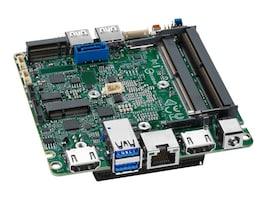 Intel NUC7i7DNBE NUC Board w Core i7-8650 1.9GHz 4.2GHz Turbo 8MB Cache 2400MHz DDR4, BLKNUC7I7DNBE, 35769952, Motherboards