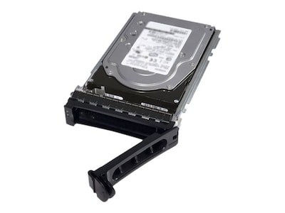 Dell 1.2TB SAS 12Gb s 10K RPM 2.5 13G Hot Plug Hard Drive, 400-AJQD, 32737103, Hard Drives - Internal