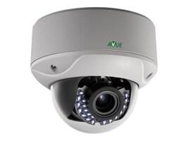 Avue 2MP HD 1080p Vari-focal IR Dome Camera with 2.8-12mm Lens, AV56HTWA-2812, 31507103, Cameras - Security