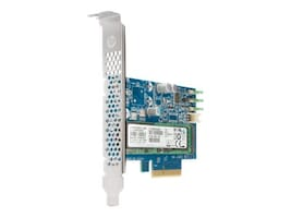 HP 512GB Z Turbo Drive G2 PCIe Solid State Drive (Promo), M1F74AT, 29831473, Solid State Drives - Internal