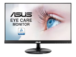 Asus VP229HE Main Image from Front