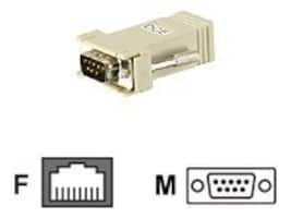 Aten Interface Adapter for SN0116 0108 Serial over Net, SA0142, 9970249, Controller Cards & I/O Boards