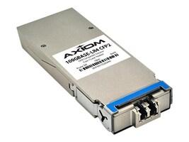 Axiom 100GBase-LR4 CFP2 1310nm 10km LC SM Transceiver (Brocade CFP2-100G-LR4), 100G-CFP2-LR4-10KM-AX, 35856116, Network Transceivers