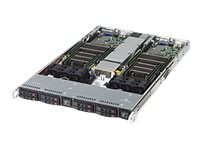 Supermicro SYS-1028TR-TF Main Image from Right-angle