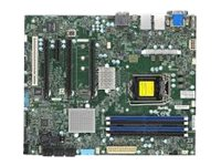 Supermicro MBD-X11SAT-F-O Main Image from Front