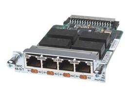 Cisco HWIC-4B-S/T= Main Image from