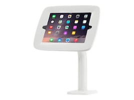 Griffin Kiosk Desk Stand for iPad Air 1 & 2, White, XX41929, 21486100, Carrying Cases - Other