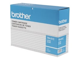 Brother TN01C Main Image from