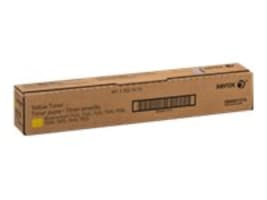 Xerox Yellow Toner Cartridge for WorkCentre 7525, 7530, 7535, 7545 & 7556, 006R01514, 14255400, Toner and Imaging Components - OEM