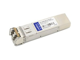 ACP-EP Memory SFP-10GB-CW-37-80-AO Main Image from Left-angle