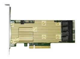 Intel 16 Internal Port Tri-mode PCIe SAS SATA Full-Featured RAID Adapter, RSP3TD160F, 34354405, RAID Controllers