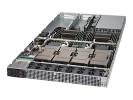 Supermicro SYS-1028GQ-TXRT Main Image from Right-angle