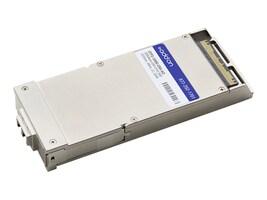 AddOn 100GBase-ER4 100GbE CFP2 1310nm 40km LC SM Transceiver (Cisco CFP2-100G-ER4), CFP2-100G-ER4-AO, 35159839, Network Transceivers