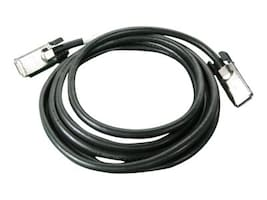 Dell Stacking Cable, 0.5m, 470-ABHB, 31136285, Cables