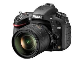 Nikon D610 FX-Format Digital SLR Body                                                 SLR Camera Body, 1540, 16466841, Cameras - Digital - SLR
