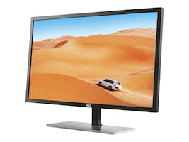 AOC 32 Q3279VWFD8 QHD LED-LCD Monitor, Black, Q3279VWFD8, 36583957, Monitors