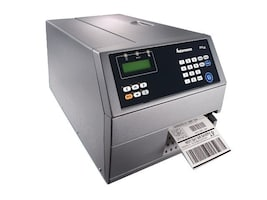 Intermec EasyCoder PX4c Direct Thermal-Thermal Transfer Printer 203 dpi, Univ FW, 16M 32M, PX4C011000000020, 11573841, Printers - Bar Code