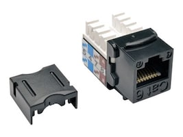 Tripp Lite N238-010-BK Main Image from Left-angle