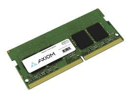 Axiom 4GB PC4-19200 260-pin DDR4 SDRAM SODIMM for Select EliteBook, ProDesk, Z9H55AA-AX, 34244898, Memory