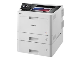 Brother HL-L8360CDWT Business Color Laser Printer, HL-L8360CDWT, 33787436, Printers - Laser & LED (color)