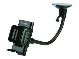 Kensington Windshield Vent Car Mount for Smartphones, K39217US, 12146867, Cellular/PCS Accessories