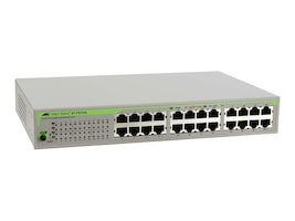 Allied Telesis 24Port 10 100BTX Switch, AT-FS724L-10, 5314711, Network Switches
