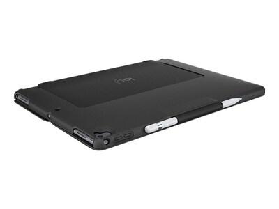 Logitech Slim Combo Case w  Detachable Keyboard for 10.5 iPad Pro, Black, 920-008420, 34519185, Keyboards & Keypads