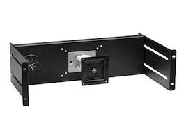 Black Box Flat Panel Monitor Mount, RM983P, 32229740, Stands & Mounts - AV