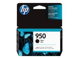 HP 950 (CN049AN) Black Original Ink Cartridge, CN049AN#140, 12974291, Ink Cartridges & Ink Refill Kits
