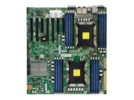 Supermicro MBD-X11DPH-T-O Main Image from Front