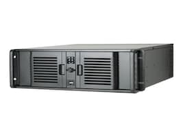 iStarUSA 3U Full Size Rackmount Chassis with ABS Front, D-300L-PFS, 10808089, Cases - Systems/Servers
