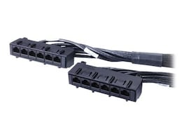 APC Cat6 Data Distribution Cable, 7ft, DDCC6-007, 7919044, Cables